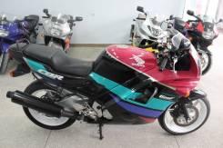 Honda CBR 600F2. исправен, птс, без пробега