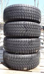 Bridgestone Blizzak DM-V1. Зимние, 2009 год, износ: 50%, 4 шт