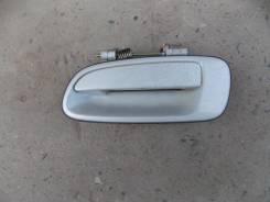 Ручка двери внешняя. Toyota Corona, ST191