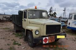ГАЗ 3507. ГАЗ 3307, 4 499 куб. см., 5 000 кг.