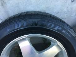 Dunlop Grandtrek PT2. Летние, 2013 год, износ: 70%, 4 шт