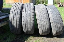 Goodyear EfficientGrip SUV. Летние, 2012 год, износ: 60%, 4 шт