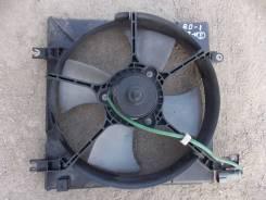 Вентилятор охлаждения радиатора. Honda CR-V, RD1