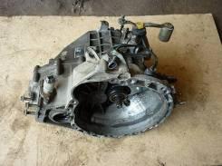 Механическая коробка переключения передач. Geely MK