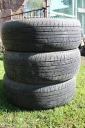 Bridgestone Potenza RE031. Летние, 2011 год, износ: 80%, 3 шт