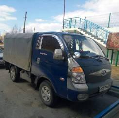 Kia Bongo. Продам грузовик 3, 2 700 куб. см., 1 000 кг.