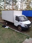 ГАЗ Газель. Продам Газель дизель длинна будки 4м, 2 800 куб. см., 2 000 кг.
