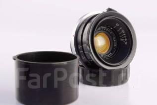 Дальномерный объектив Юпитер-12 35 мм f/2.8. Для Киев, диаметр фильтра 40.5 мм