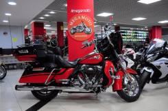 Harley-Davidson CVO. 1 800 куб. см., исправен, птс, с пробегом