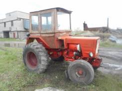 Вгтз Т-25. Обмен трактор т25