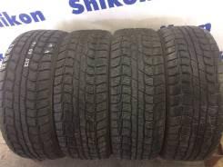Dunlop Graspic DS1. Зимние, износ: 5%, 4 шт