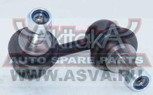 Стойка стабилизатора. Nissan Xterra Nissan Pathfinder, R51M Nissan Navara, D40M Двигатели: V9X, VQ40DE, YD25DDTI