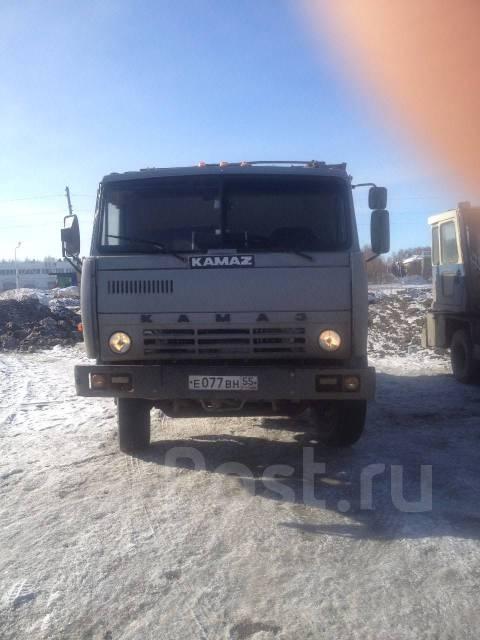 Камаз 55111. Продается , 9 000 куб. см., 12 000 кг.