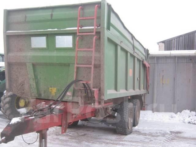 Semitrailers , 2013. Тракторный прицеп ЛМР 14, 14 000 кг.