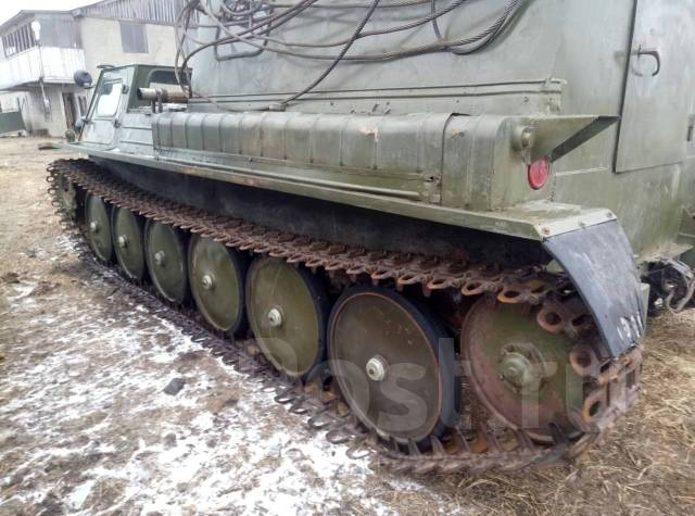 ГАЗ 71. С Завода, 4 000 куб. см., 1 500 кг., 5 000,00кг.