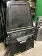 Дверь багажника. Nissan Safari