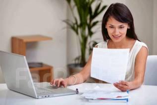 Удаленный менеджер online/ работа дома/