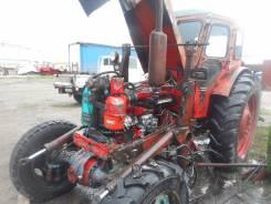 ЛТЗ Т-40АМ. Трактор т 40 ам Обмен