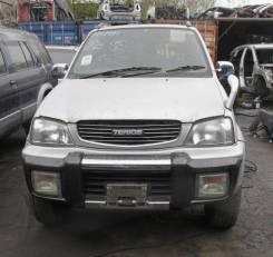 Daihatsu Terios. J100G, HCEJ