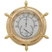 Метеостанция (термометр, гигрометр), D15 см Арт. 672557