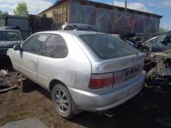 Toyota Corolla. AE101, 4AGE