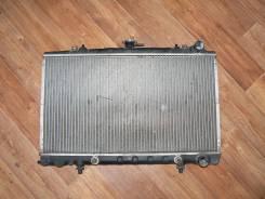 Радиатор охлаждения двигателя. Nissan Silvia, S13 Двигатель CA18DE