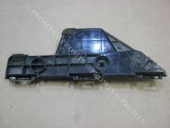 Крепление бампера. Toyota Highlander, XU40