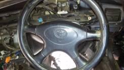 Руль. Toyota Caldina, ST190G, ST190