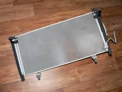 Радиатор кондиционера. Subaru Legacy, BMG, BM9, BMM Двигатель EJ25