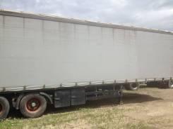 Schwarzmuller. Полуприцеп Шварцмюллер, 29 000 кг.