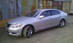 Лючок топливного бака. Lexus: GS430, GS460, GS300, GS450h, GS350 Двигатель 3UZFE