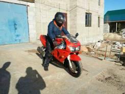 Honda CBR 919RR. 900 куб. см., исправен, птс, с пробегом