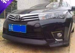 Обвес кузова аэродинамический. Toyota Corolla, ZRE182, NRE180, ZRE181. Под заказ