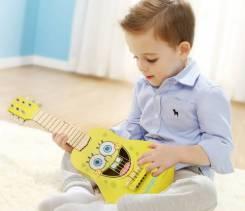 Гитары. Под заказ