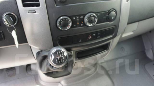 Volkswagen Crafter. Продажа коммерческого транспорта из Европы в Краснодаре, 2 000 куб. см., 3 500 кг.