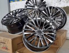 Lexus. 8.5x19, 5x114.30, ET35, ЦО 60,1мм.