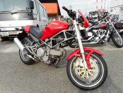 Ducati Monster 400S. 400 куб. см., исправен, птс, без пробега. Под заказ