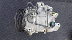 Компрессор кондиционера. Honda Legend, KB1, KB2 Двигатели: J35A, J35A8, J37A, J37A2, J37A3