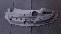 Дефлектор радиатора. Honda Legend, KB1, KB2, DBA-KB1, DBAKB1 Acura RL Двигатели: J35A8, J35A