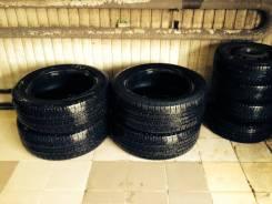 Bridgestone Dueler H/T 684II. Летние, 2015 год, износ: 10%, 4 шт