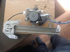 Стеклоподъемный механизм. Nissan Almera