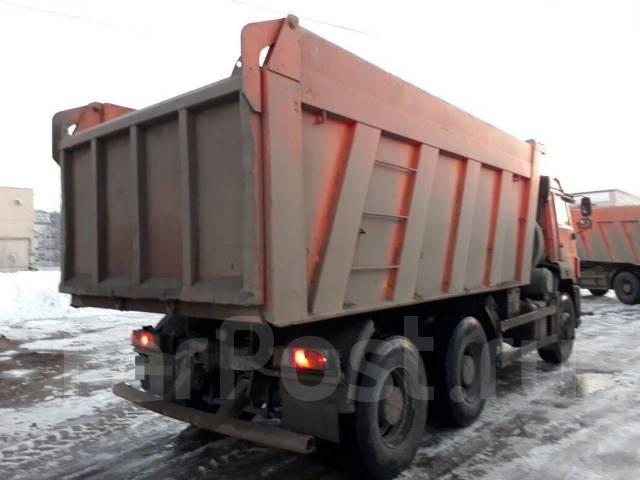 Камаз 6520. Самосвал камаз 6520 (2014г., отличное состояние), 11 700 куб. см., 33 100 кг.