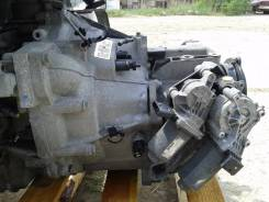 МКПП. Ford Fusion Двигатель FXJA