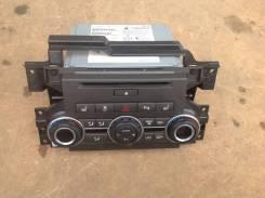 Блок управления климат-контролем. Land Rover Discovery, L319 Двигатели: 276DT, 306DT, 30DDTX, 508PN, AJ126, LRV6