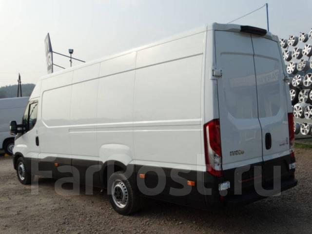 Iveco Daily. Продажа коммерческого транспорта из Европы в Краснодаре, 3 000 куб. см., 3 500 кг.
