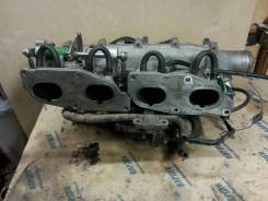 Система подачи воздуха. Nissan Pulsar, RNN14, EGNN14 Nissan Sunny, EGNN14 Двигатели: SR20DE, SR20DET