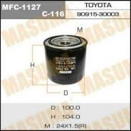 Фильтр масляный C-116 9091530003,90915300038T