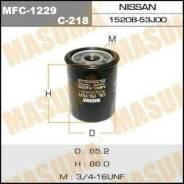 Фильтр масляный C-218 1520853J00,1520870J0A