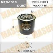 Фильтр масляный C-307 15400pcx004