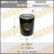 Фильтр масляный C-101 1560041010